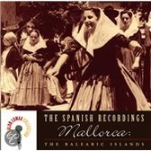 Spanish Recordings: Mallo