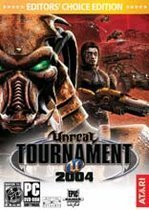 Unreal Tournament 2004, Editor's Choice (dvd-rom)