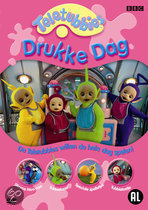 Teletubbies - Drukke Dag