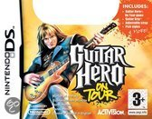 Guitar Hero - On Tour Bundel