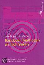 Basisboek methoden en technieken / druk 3