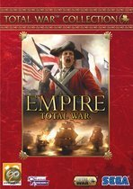 Total War Collection: Empire Total War