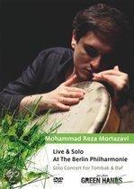 Mohammad Reza Mortazavi - Live & Solo At The Berlin Philharmo