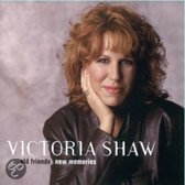 Victoria Shaw - Old Friends, New Memories