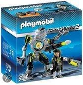 Playmobil Mega Masters Roboblaster - 5289