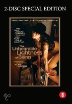 Unbearable Lightness of Being (2DVD)(Special Edition)