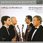 Beethoven: String Quartet in E Minor Op.59