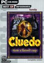 Cluedo 2 - Windows