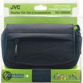 JVC VU-VM90 Starter Kit