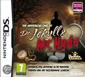 The Mysterious Case Of: Dr. Jekyll & Mr. Hyde