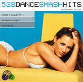 538 Dance Smash Hits Summer 2002