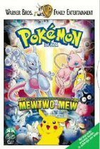 Pokémon De Film: Mewto vs. Mew