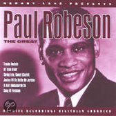 Great Paul Robeson