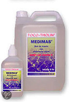 Toco-Tholin Mediams - 500 ml - Massageolie