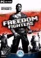 Freedom Fighters: Battle Liberty Is