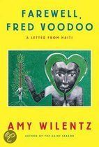 Farewell, Fred Voodoo