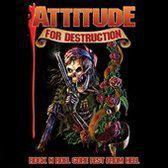 Attitude For..