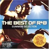 The Best of R&B: Summer Selection