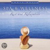 Spa Wellness Rest Relaxation