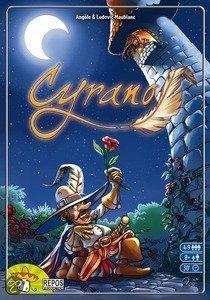 Cyrano - Gezelschapsspel