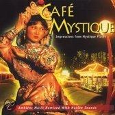 Cafe Mystique Impressions