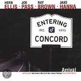 Ellis / Pass / Brown / Hanna - N/A Article Supprim,