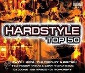 Hardstyle Top 50