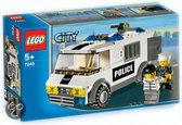 LEGO City Gevangenentransport - 7245