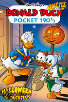 Donald Duck Extra pocket 190½ Halloween in Duckstad