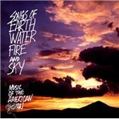 Songs Of Earth, Water, Fire & Sky / Music Of The American Indian