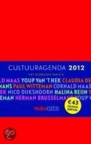 Varagids cultuuragenda  / 2012
