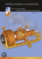 Modelbouw Handboek voor Stoomtechniek - Deel T - De toerenregeling