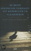 De beste spannende verhalen uit Nederland en Vlaanderen