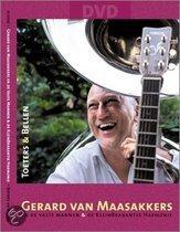 Gerard Van Maasakkers & De Vaste Mannen - Toeters En Bellen