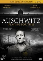 Auschwitz Playing For..