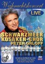 Weihnachtskonzert - Live