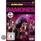 Ramones - Musikladen Recordings (Dvd+Cd)