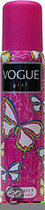 Vogue Girl Butterfly - 100 ml - Deodorant