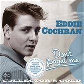 Don't Forget Me  Collector's Gold