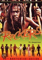 Rockers - 25th Anniversary