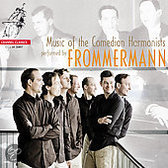 Music Of The Comedian Harmonists