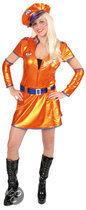 Hotti orange babe Maat 36
