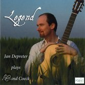 Jan Depreter - Legend.