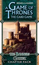 A Game of Thrones LCG - The Banners Gather Chapter Pack