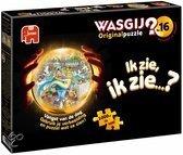 Wasgij 16 Vangst van de dag - Puzzel - 1000 stukjes