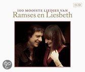 100 Mooiste Liedjes Van Ramses En Liesbeth