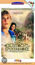 Kruistocht In Spijkerbroek (Filmeditie) 10 Cd's (luisterboek)