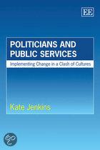Politicians and Public Services