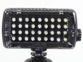 Manfrotto ML 360 H Midi Hybride LED-Videolamp