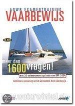 ANWB EXAMENTRAINING VAARBEWIJS CDR 2004